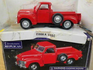 Vintage Replicas 1953 Chevy Truck 3100 $9.99