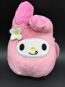 SQUISHMALLOW SANRIO HELLO KITTY MY MELODY NEW 5quot; FREE SHIPPING IN STOCK