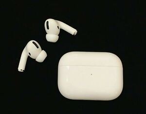 Apple AirPods Pro Right Left Pods Only Charging Case Replacement⭐⭐⭐⭐⭐ Authentic $54.99