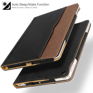 AICase Shockproof Wallet Cover Stand Leather Case For iPad 7th Generation $12.99