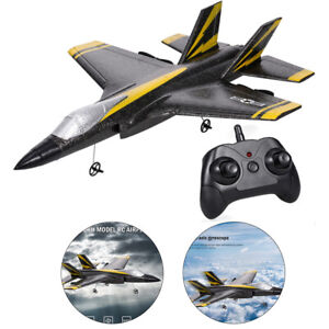RC Airplane Drone 2.4GHz Remote Control Aircraft Fighter Helicopter RTF Toys