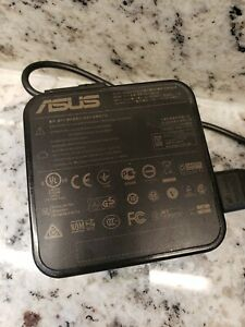 ASUS charger OEM slightly used ... PA 1900 42 laptop