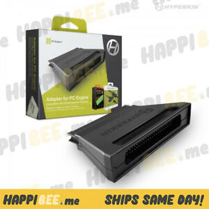 HYPERKIN PC Engine Adapter�TurboGrafx 16 HDTV Cable Console Display Converter $13.98