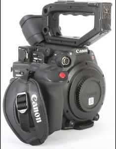 Canon C200 kit with monitor and accessories FREE SHIPPING $3950.00