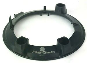 Filter Queen Majestic Triple Crown TOOL CADDY RING HOLDER ATTACHMENT ONLY OEM $18.05