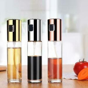 Oil Spray Bottle For Cooking Gravy Boats Grill BBQ Sprayer Kitchen Tool For BBQ