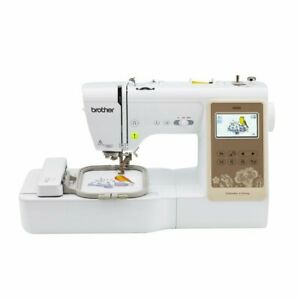Brand NEW In Box Brother SE625 Computerized Sewing and Embroidery Machine $549.99
