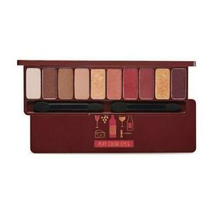 Etude House Play Color Eyes Wine Party $14.93