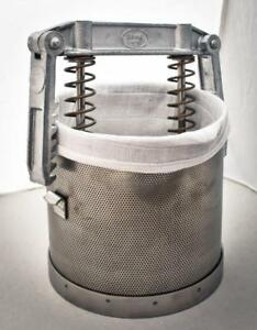 Big Cheese Press Stainless Steel Cast Aluminium Cheese Making Tools Kitchen