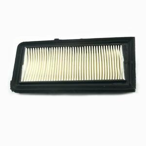 For Suzuki Scooter AN 650 Burgman 2002 2018 Motorcycle Air Filter Intake Cleaner $13.02