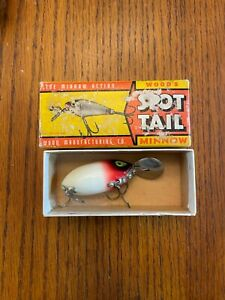 Vintage Fishing Lures Lot of 10