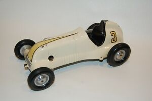 Cox Thimble Drome Special #3 Wind Up White Tether Car $239.00