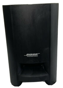 Bose Cinemate 1 SR Digital Home Theater Acoustimass Bass Module Subwoofer ONLY $60.00