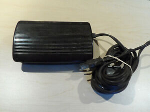 Singer Foot Pedal Sewing Motor Controller W Power Cord 619494 001 95 145V $17.99