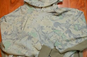 YEEZY Season 4 Camouflage Hoodie Kanye Men#x27;s XL New with Tags KW4C201 130