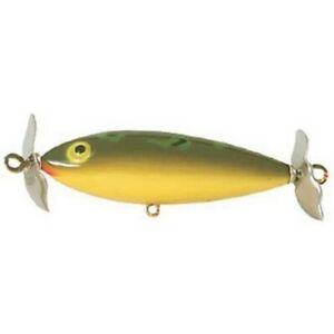 Cotton Cordell C0484 Crazy Shad Frog 3quot; 3 8oz Topwater Fishing Freshwater Lure