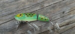 Vintage Wright amp; McGill Miracle MinnowVintage LuresFreshwater Lures