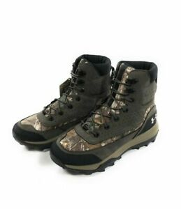 Under Armour Speed Freek Bozeman 2.0 Womens Hunting Boots 1299240 901