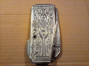 Singer 221 Featherweight Sewing Machine Scroll Face Plate #45718 $117.00