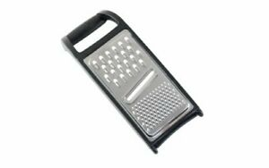 Good Cook 10 Inch Chrome Universal Flat Grater
