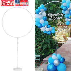 Balloon Column Arch Base Stand Display Kit Wedding Christmas Party Decoration US $10.99