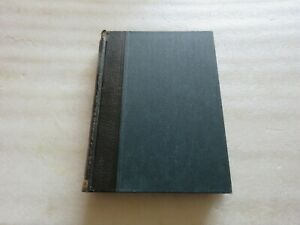 ANTIQUE WITH THE WORLD#x27;S PEOPLE VOL.X1 BY JOHN CLARK RIDPATH LL. D. 1915 $8.95