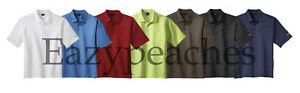NIKE GOLF BRAND NEW Sphere Dry Dri-fit Limited Polo Sport Shirt SIZE XXXL 3XL