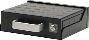 Portable Security Lock Box for Jeep Toyota Chevy Ford Truck SUV 4x4 NEW