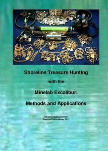 Shoreline Treasure Hunting with the Minelab ExcaliburMethods amp; Applications