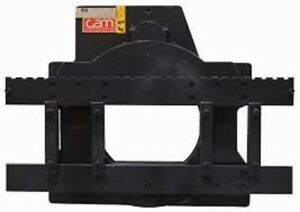 FORKLIFT ROTATOR 360 DEGREE 6600 LBs CAP CLASS 3 WITHOUT SIDE SHIFT ATTACHMENT