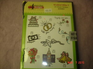 NEW Amazing Designs Embroidery Sewing Designs CD Multi Format GH1086 91 ES $6.00