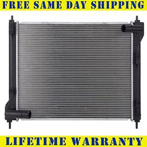 Radiator For 2011 2017 Nissan Juke 1.6L Lifetime Warranty Fast Free Shipping