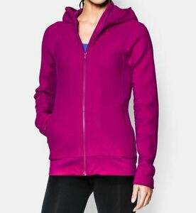 Under Armour ColdGear Infrared Full Zip Women's Hoodie