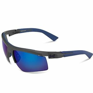 New Under Armour UA Core 2.0 Multiflection Sunglasses 8600082-064161 with tags