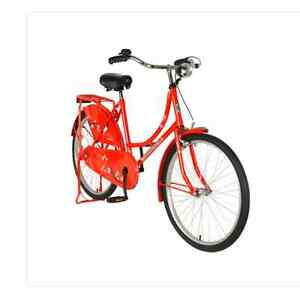 Outdoor Bicycle Girls Bike Fitness Bikes Sporting Goods Exercise Cycling Cruiser