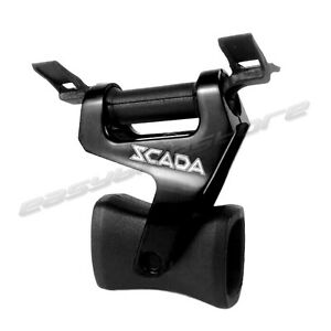 Chain Guide Tensioner MTB Retention System Bike Cycling - Black