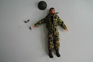 palitoy soldier accesoires