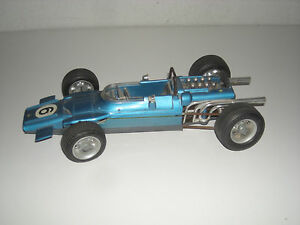 1074 matra ford formula one car
