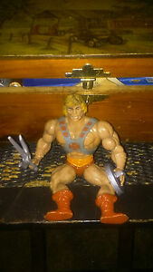 masters of the universe he man figure 1981