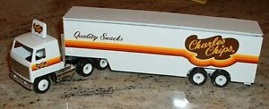 charles chips 92 quality snacks truck