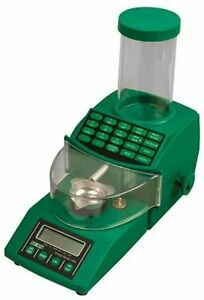 RCBS Chargemaster Electronic Scales Powder Dispenser 110V-AC Fast Accurate Easy
