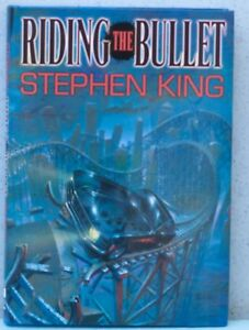 Riding The Bullet- in slipcase  ( Items  US 794795796 )