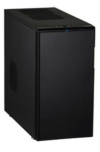 SILENT Intel Core i7 4790 4-monitor Trading Computer - Fast and Quiet - Loaded