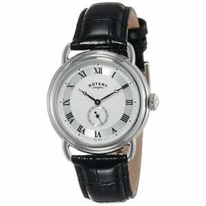 Rotary GS02424-21 Men's Dress Wristwatch