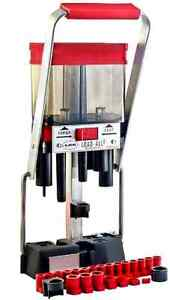 Lee Precision II Shotshell Reloading Press 16 GA Load All Presses Accessories