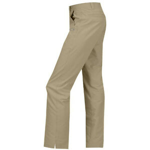 NEW Men's Oakley Golf Slacks Take Pant 2.5 Wood Grey - Choose your Size!