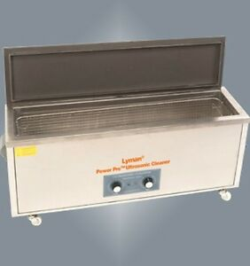 7631734 Lyman Turbo Sonic Power Professional Ultrasonic Cleaner