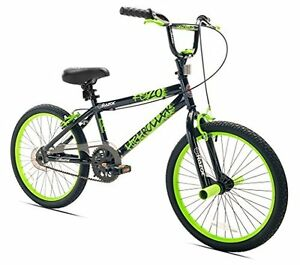 BMX Bike Boys Bicycle Sporting Goods Cycling Cycle Outdoor Activities New
