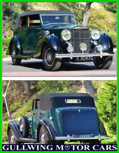 1939 Rolls-Royce Phantom  1939 Used