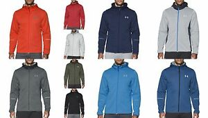 Under Armour Men's Storm Swacket Hoodie NEW!!! Jacket Coat